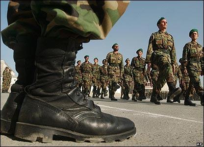 ArmyBoots