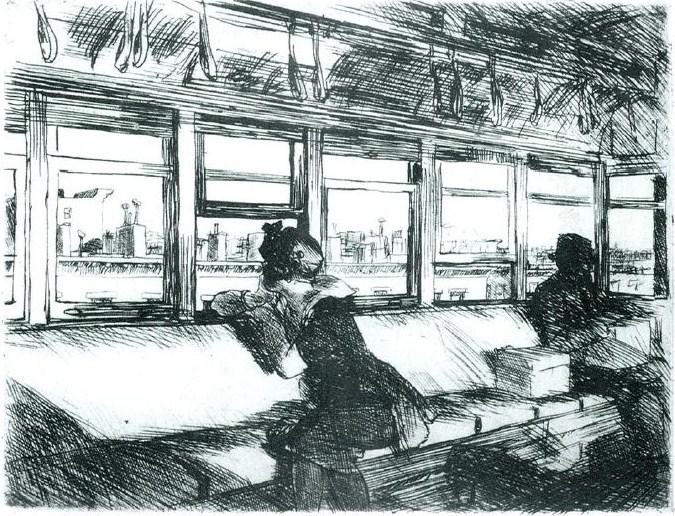 Night_on_the_El_Train,_1918